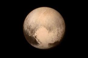 """Misteri Terbentuknya Fitur Mirip """"Hati"""" di Pluto AkhirnyaTerungkap"""