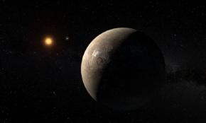 Planet Proxima b Diduga Miliki Samudera Sedalam 193KM