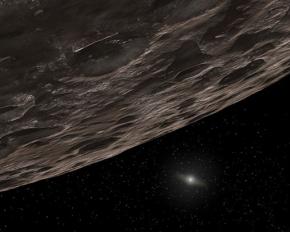 Lagi, Ditemukan Planet Kerdil Tidak Jauh dari OrbitPluto