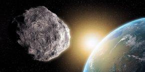 Bennu, Asteroid yang Paling Ditakuti ParaAstronom
