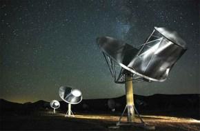 SETI Selidiki Sinyal Misterius Dari Bintang Berjarak 94 TahunCahaya