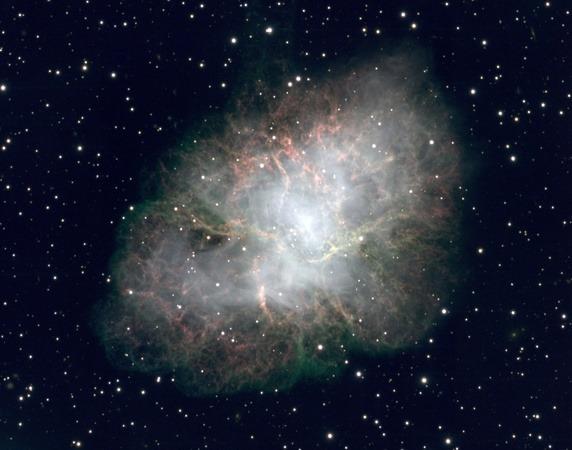 nebula-kepiting