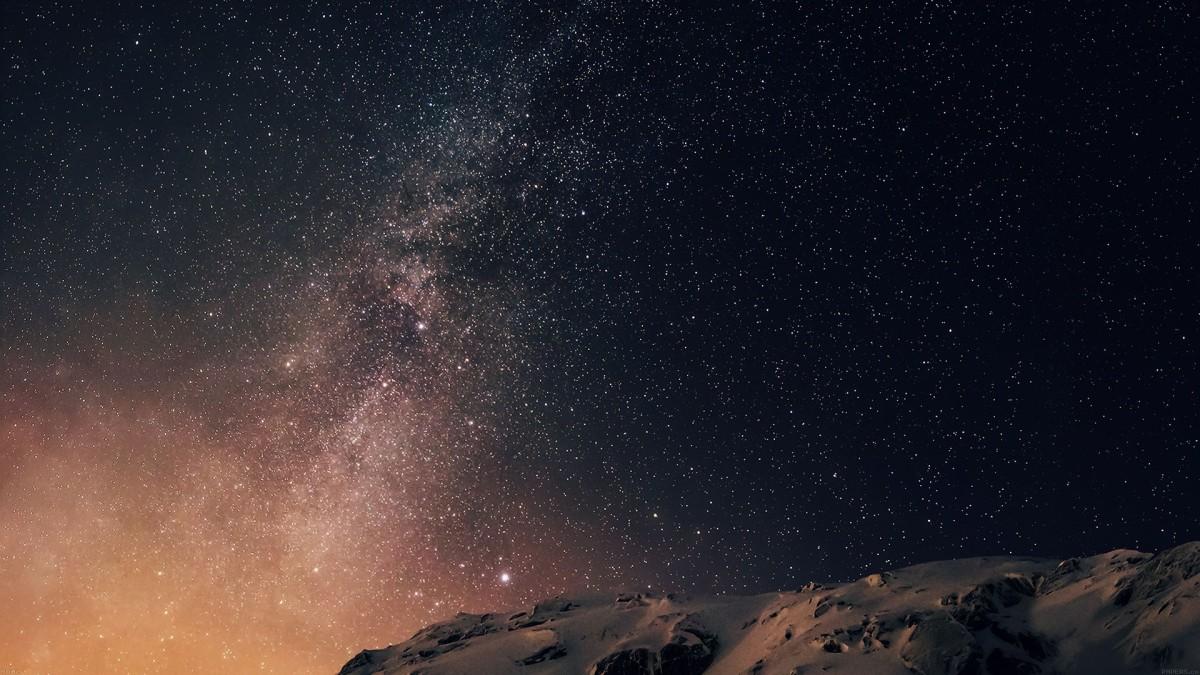Mungkinkah Bintang Mengorbit Planet ?